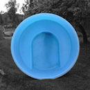 glasfiberinsats till badtunna